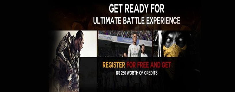 Ultimate Battle Launches Platform for Online Gaming Tournaments