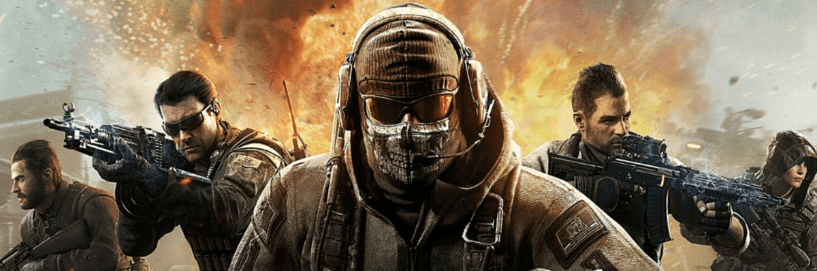 Call of Duty Mobile season 14 to get new modes, skills and weapons