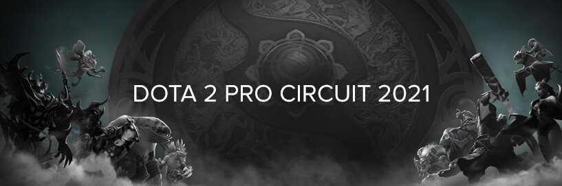 ESL ONE – Dota 2 Pro Circuit 2021's CIS Region