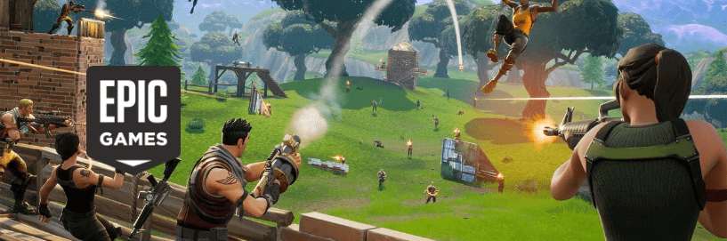 Epic Games Sues Apple, Google over Fortnite exclusion