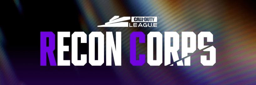 Call of Duty League launches Recon Corps to gauge fan responses