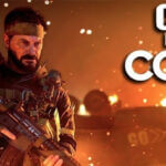COD: Black Ops Cold War update
