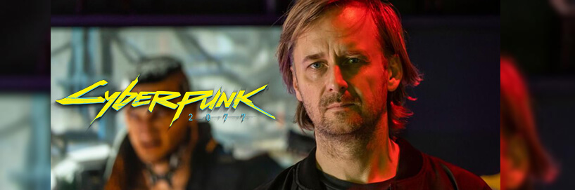 CD Projekt Red co-founder apologizes for Cyberpunk 2077 fiasco
