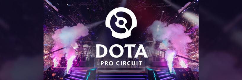 Dota Pro Circuit app update to ensure improved in-client content