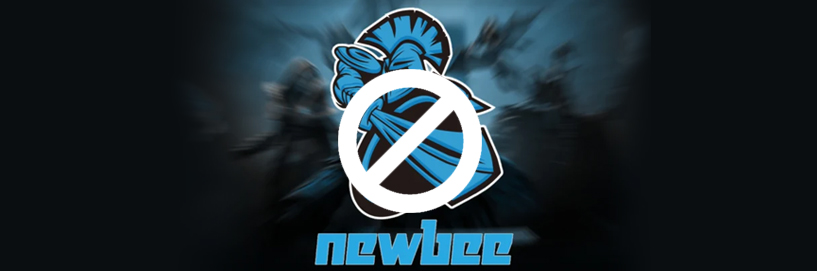 Dota 2 team Newbee banned from Valve events for match fixing