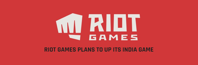 Riot Games bets big on India, South Asia post Valorant success