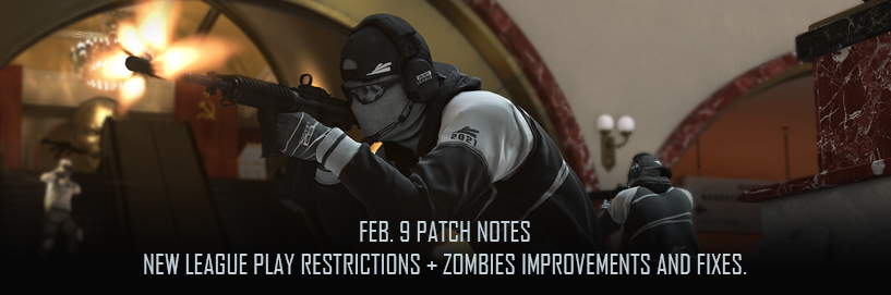 COD: Black Ops Cold War update fixes League Play, Firebase Z issues