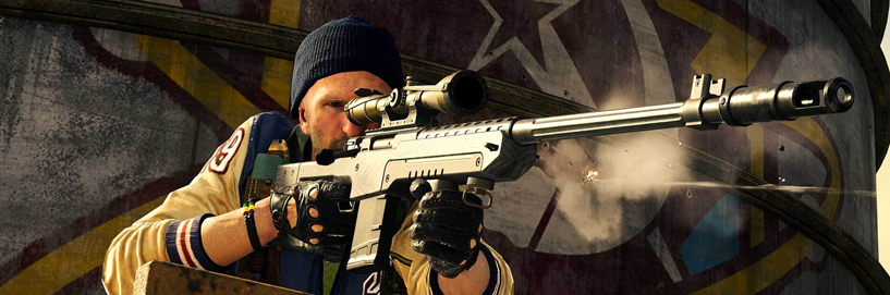 Activision bans COD cheaters