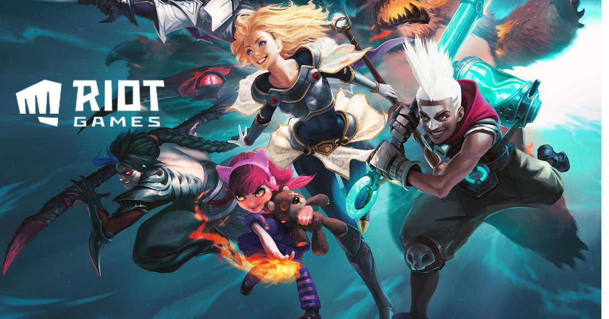 Riot Games Confirms MMORPG Development in the League Universe