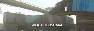 CODM_Shoot House map