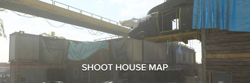 CODM_Shoot House map