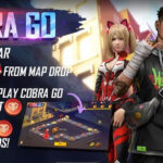 Free Fire Cobra Go Event