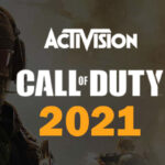 New Call of Duty game 2021