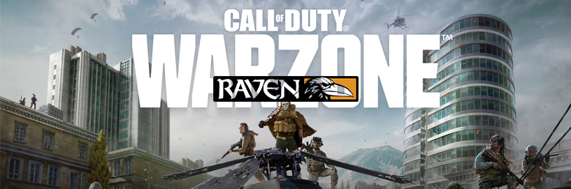 Raven Software to fix COD issues