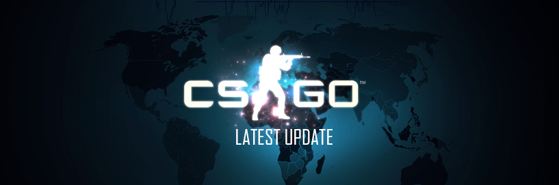 Feb 17 CS:GO update