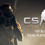 Top 10 CS:GO players in India