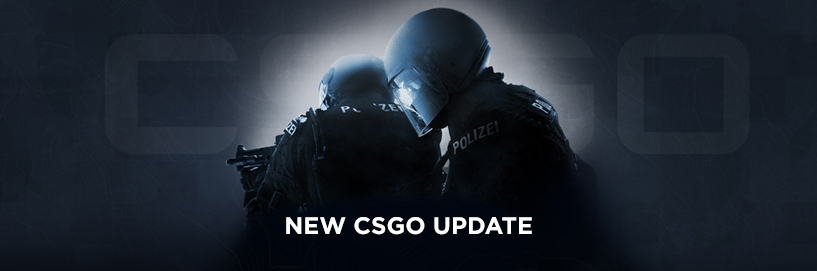 New CS:GO patch notes