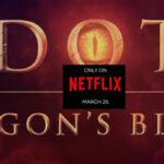 Dota 2 Netflix series
