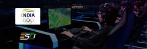 Esports official sport in India