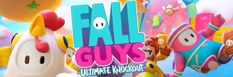 Fall Guys: Ultimate Knockout arrives soon on Xbox, Nintendo Switch
