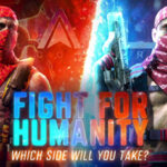 CODM: Fight for Humanity