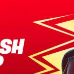 Fortnite gets Flash Skin & Flash Cup