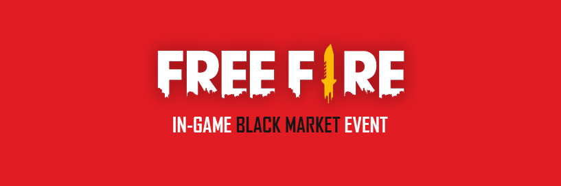 Garena Free Fire_Black Market