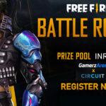 GamerzArena event