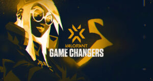 VCT Game Changers program