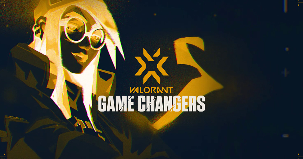 Riot to create VCT Game Changers program for Women, Marginalized