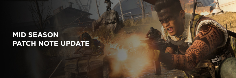 Activision to launch Call of Duty: Warzone 1.31 Patch Update Today