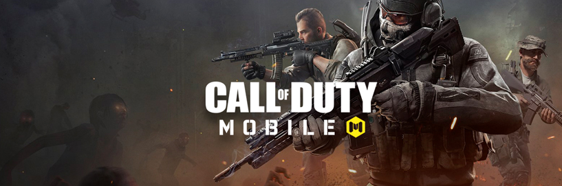 CoD: Mobile Seasonal Update