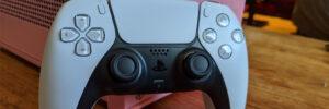 Sony PS5 joystick malfunction