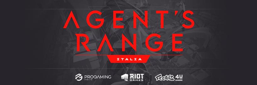 Riot Games Valorant Tour