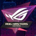 Asus ROG Masters APAC