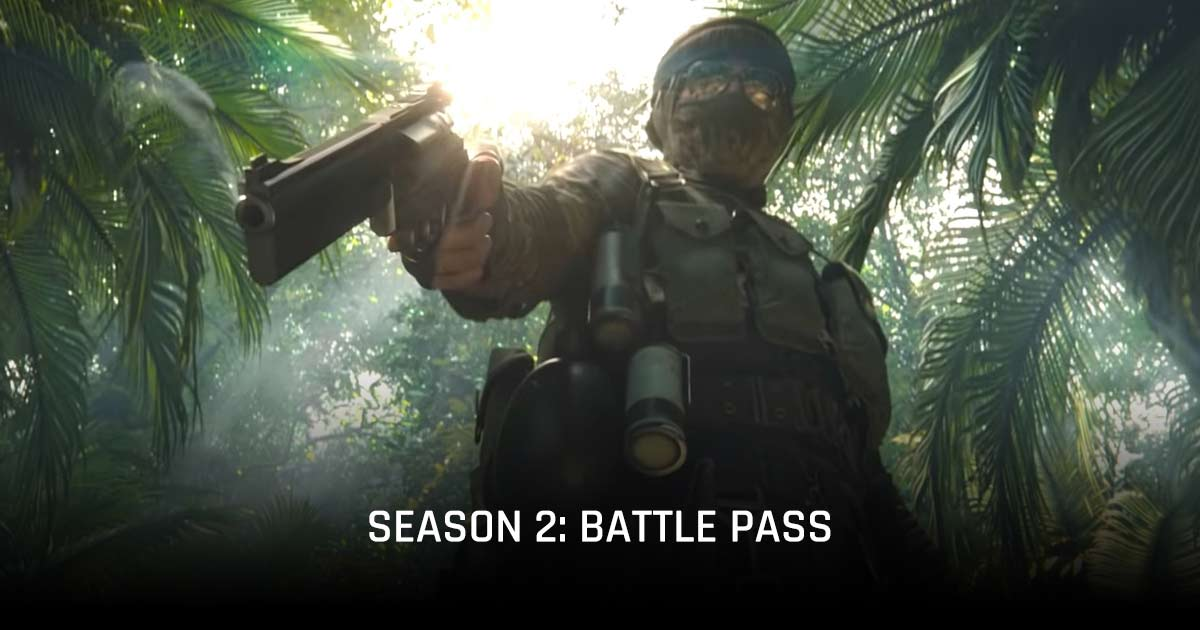 Call of Duty: Black Ops Cold War season 2 Battle Pass Details revealed