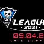 Skyesports Valorant League 2021
