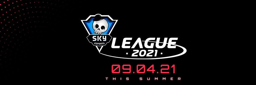 Skyesports Valorant League 2021
