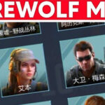 Call of Duty: Mobile Werewolf Mode