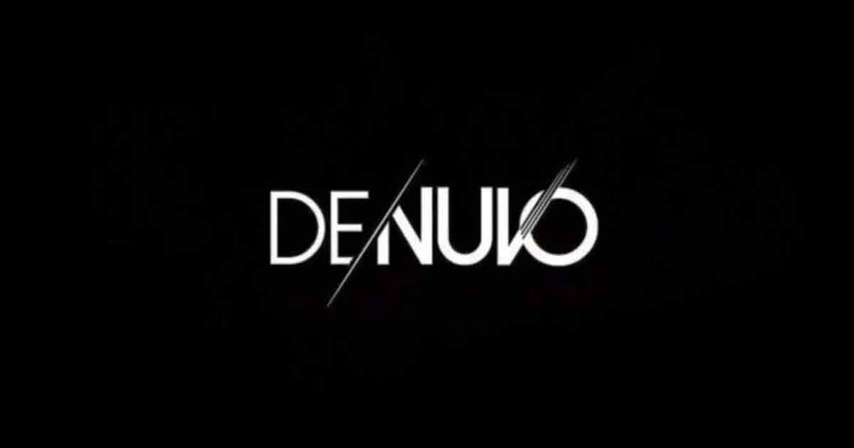 PlayStation 5 Denuvo