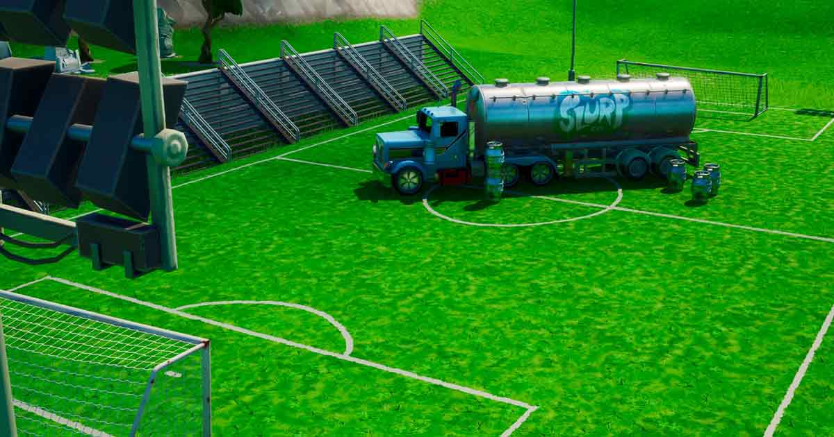 Neymar Comes to Fortnite