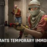 CS:GO bug_immortality