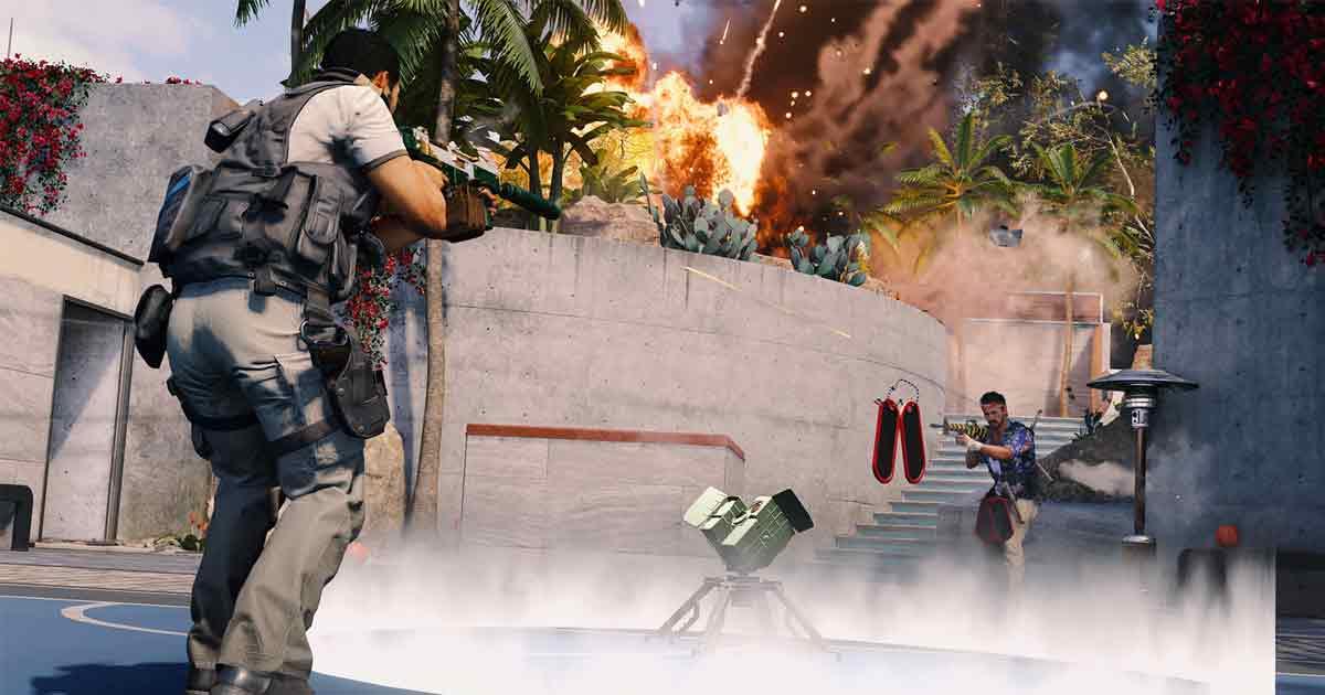 CoD Black Ops Cold War patch updates