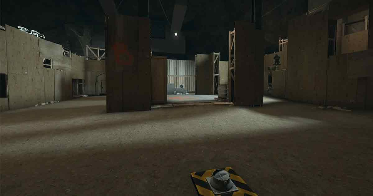 CS:GO Broken Fang Mission Easter Eggs Hints About Mirage Revamp