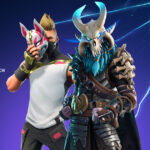 Fortnite v16.10 update