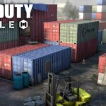 Shipment map in CoD Mobile