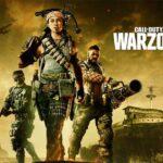 Verdansk map Warzone