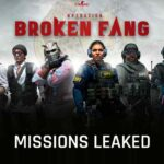 Operation Broken Fang_mission leaked