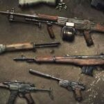 Infantry Skin Bundle in Valorant