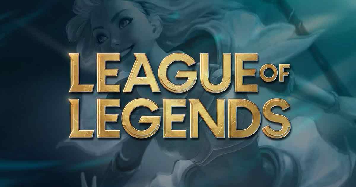 League of Legends Patch 11.7 update